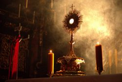 Modlitwa za młodzież